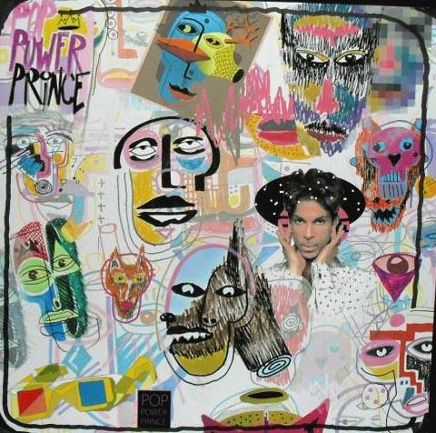 Pop Prince