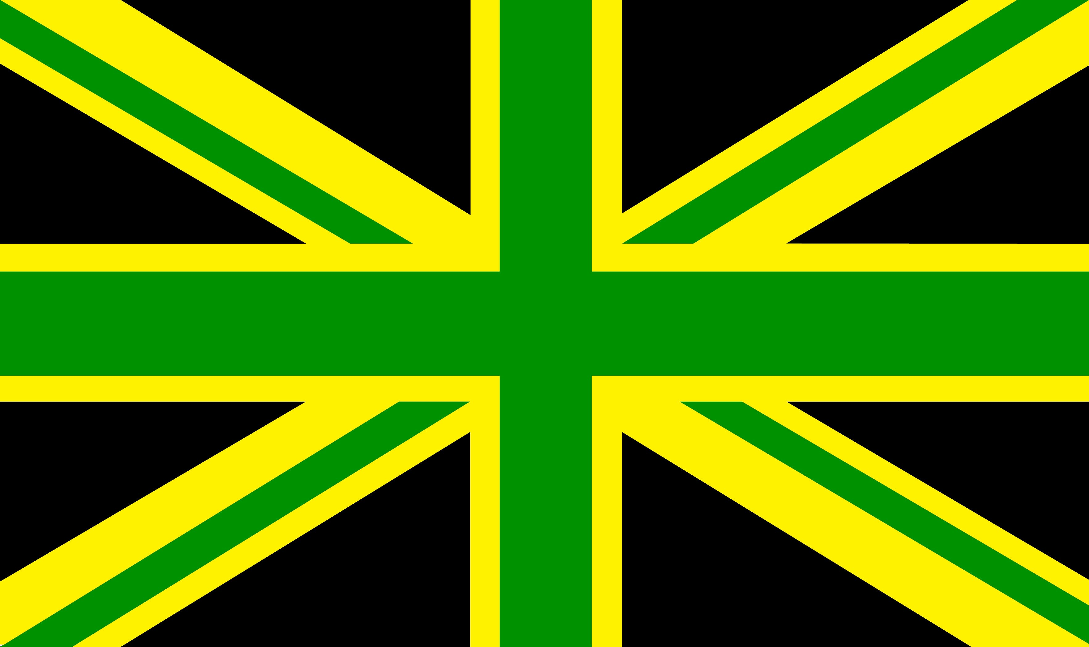 Anti-colonialist flag