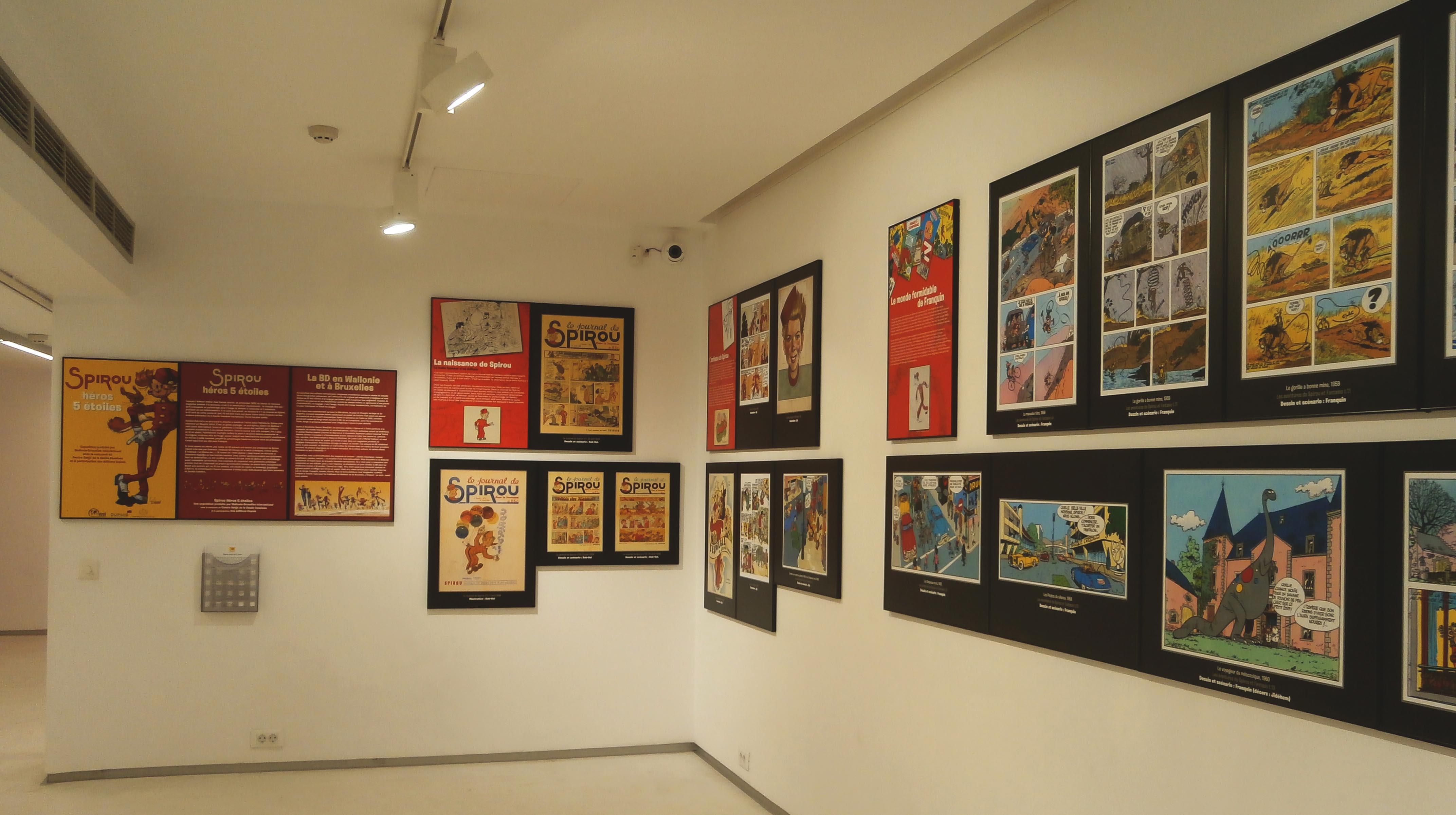 Salonul European de Bandă Desenată