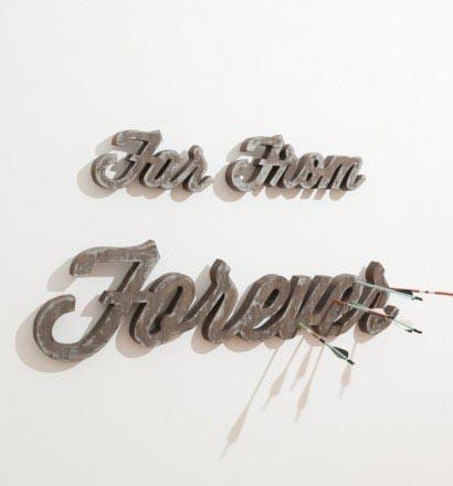 Far from Forever