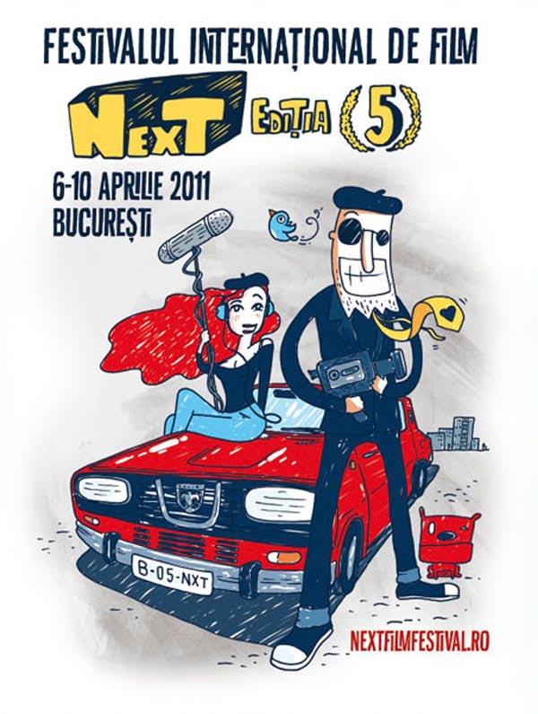 NexT 2011