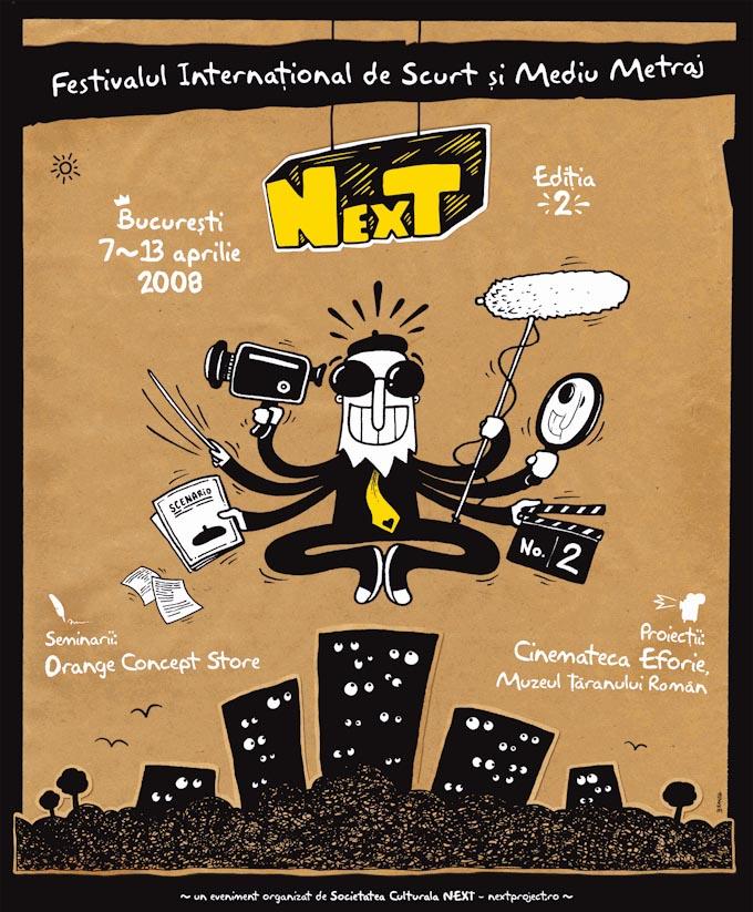 NexT 2008