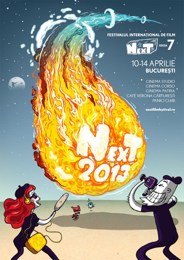 NexT 2013