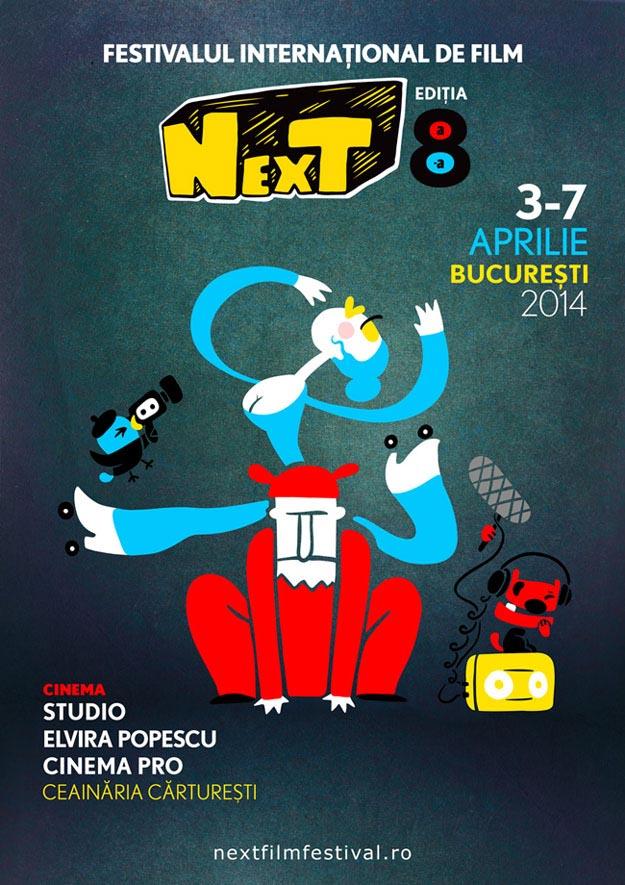 NexT Film Festival 2014