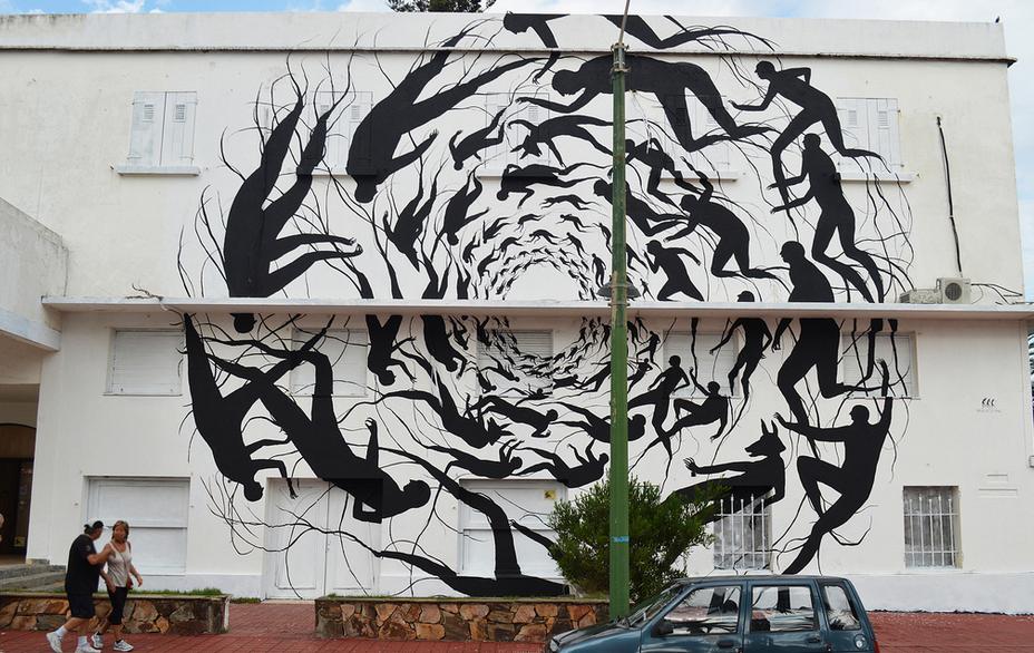 Vortice, 2013