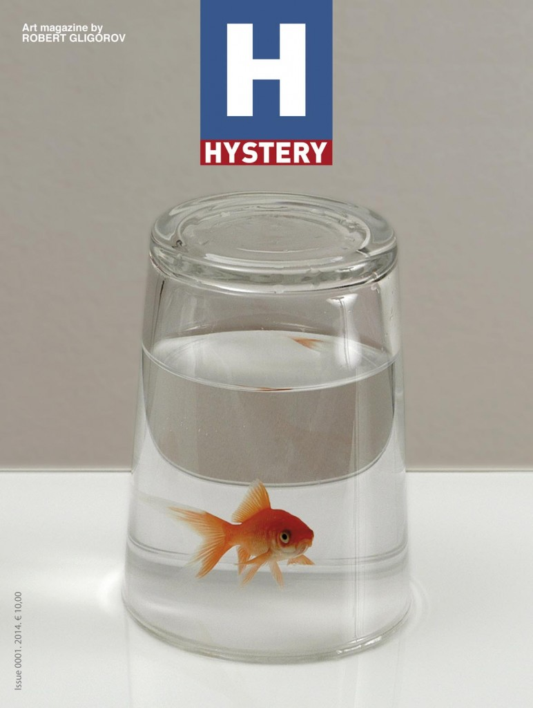 Cover Hypstery