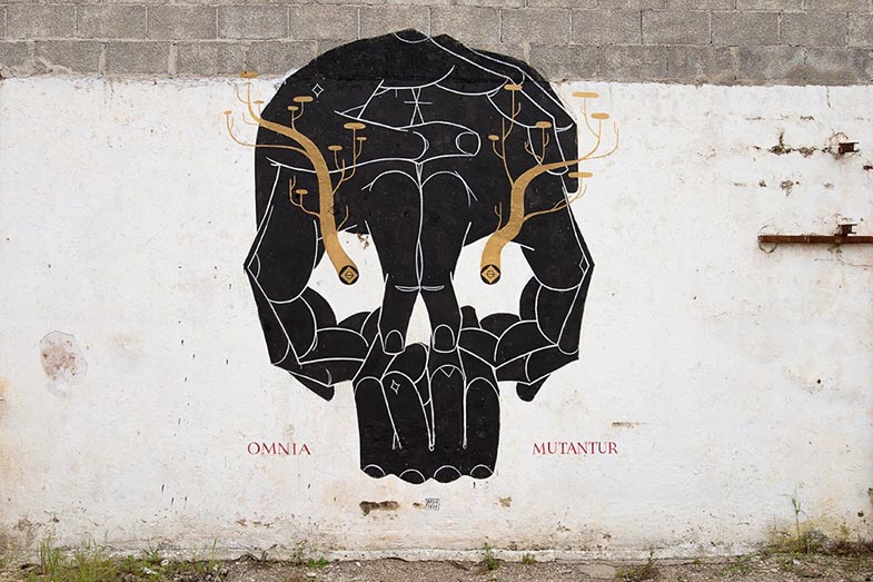 Omnia Mutantur