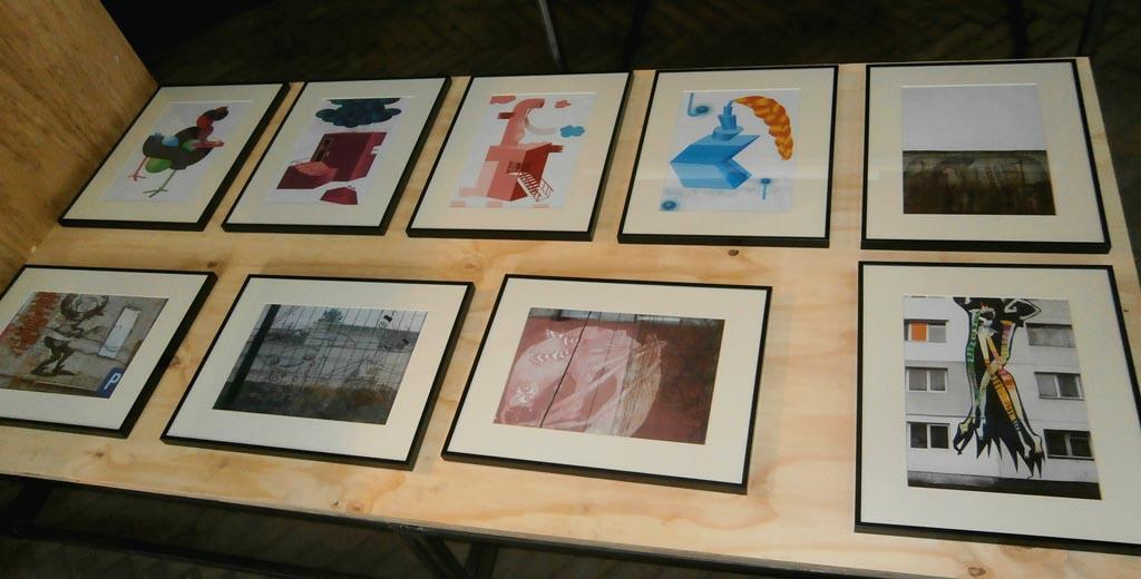 Illustrators Club