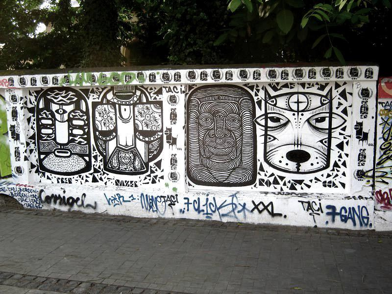 Pren x Nazek x RO x CCL, 2011