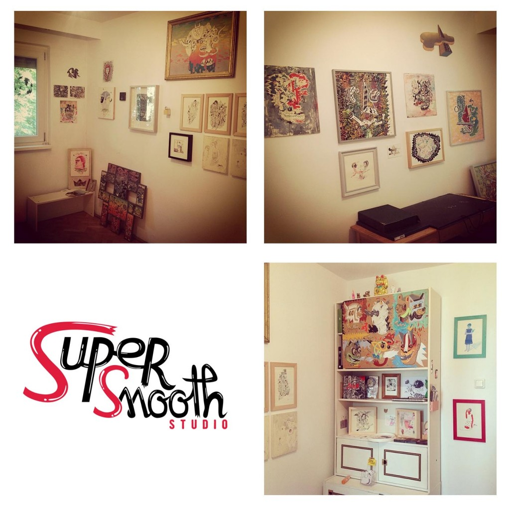 SuperSmooth Studio