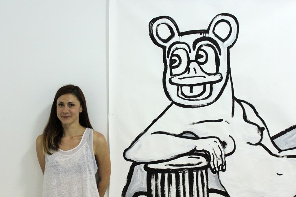 Lea Rasovszky