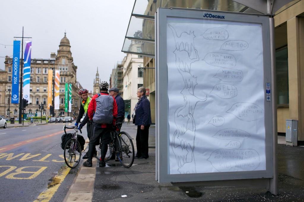 Glasgow Unknown