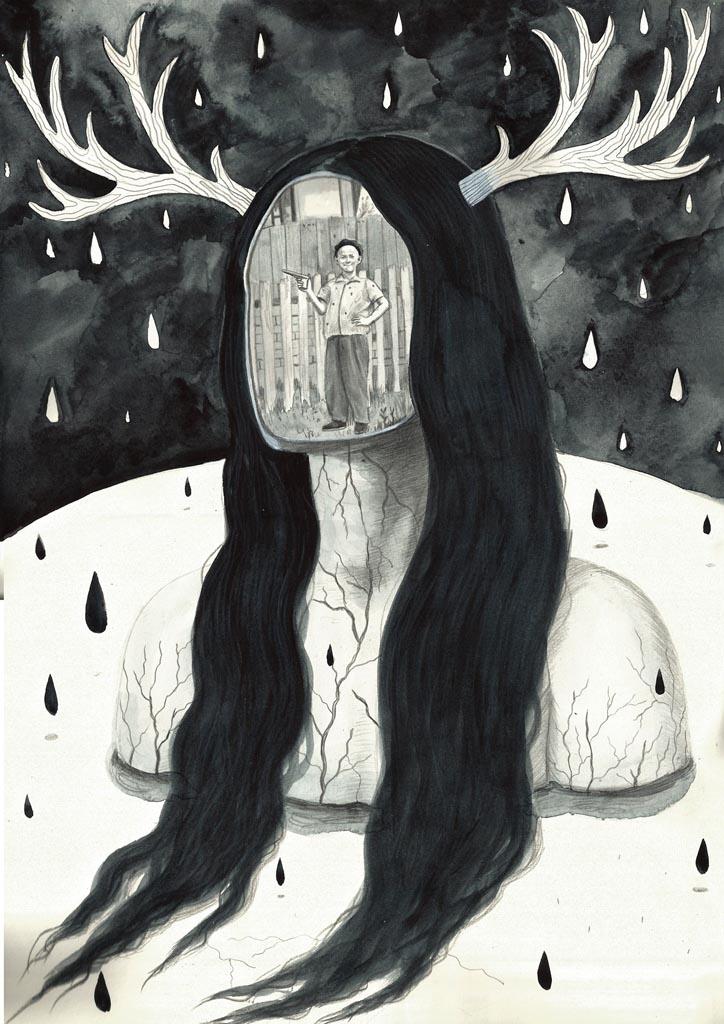 Mihaela Paraschivu artist