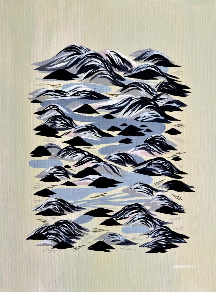Ian Ferguson artist