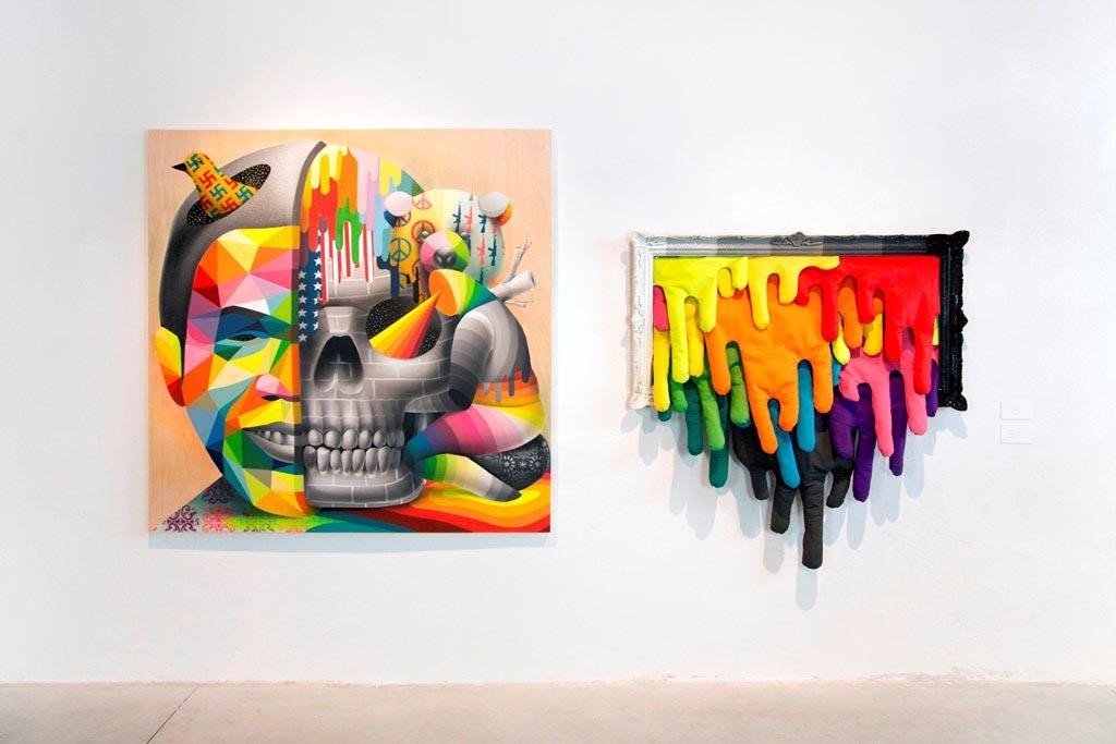 Underdogs Gallery Lisbon