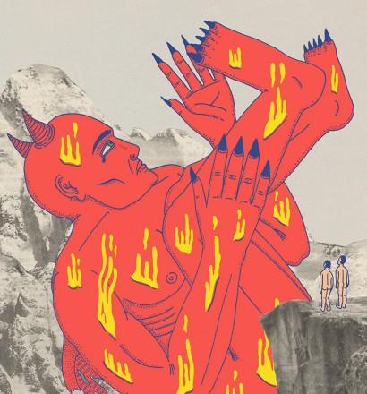 Lucifero's Fall
