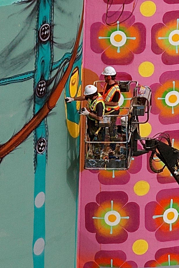 Photo: Vancouver Biennale