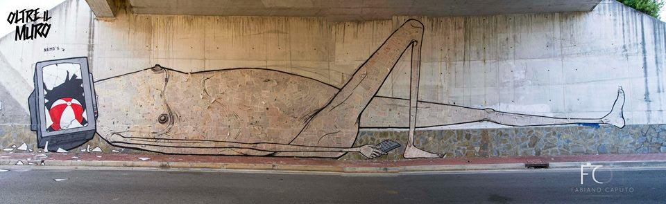 NemO's mural