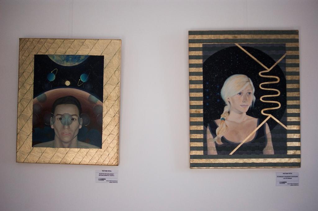 Imbold Gallery