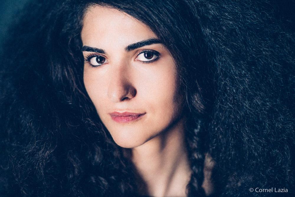 Amalia Dulhan