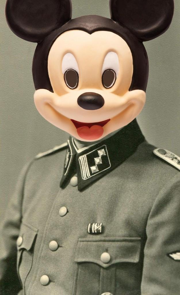 Mickey Panzer (2012)