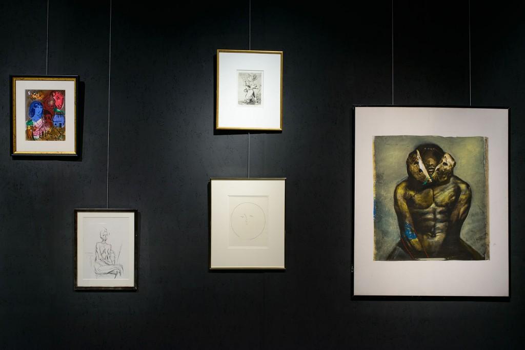 Galateca Gallery