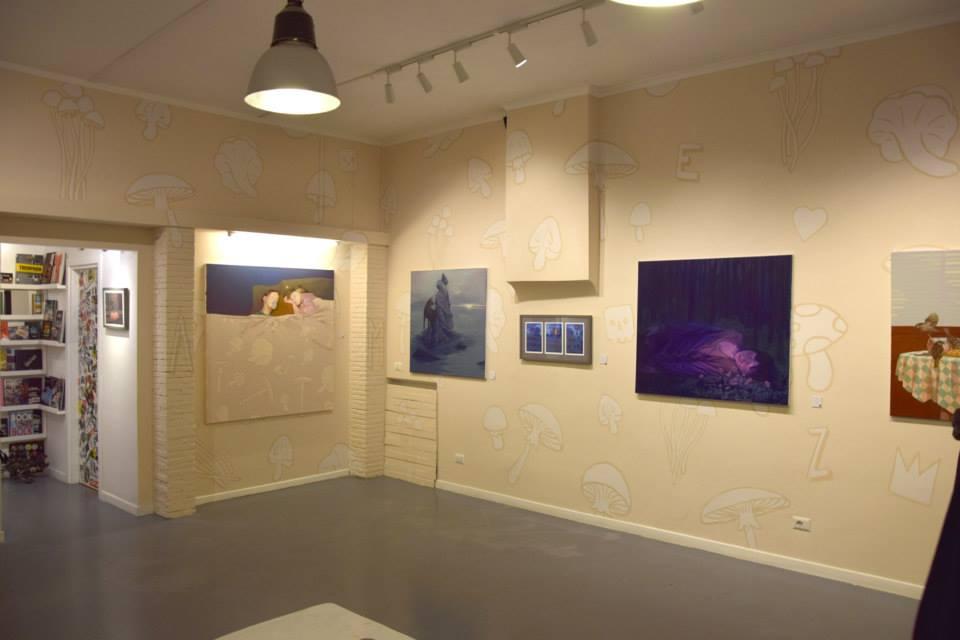 VARSI Gallery