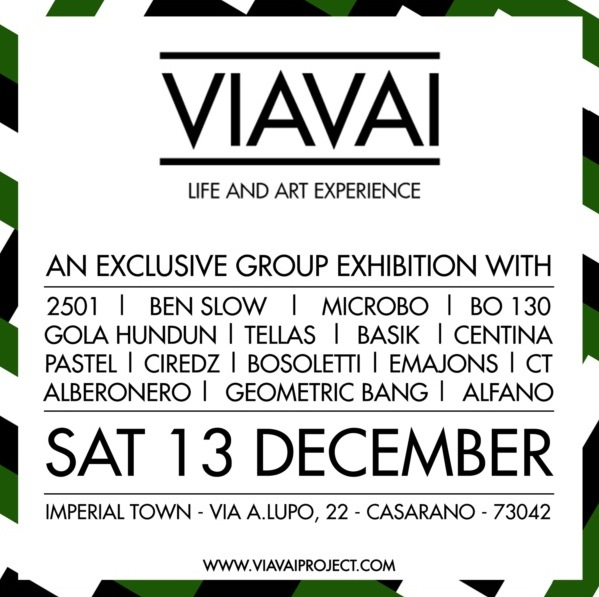 Viavai Group Show