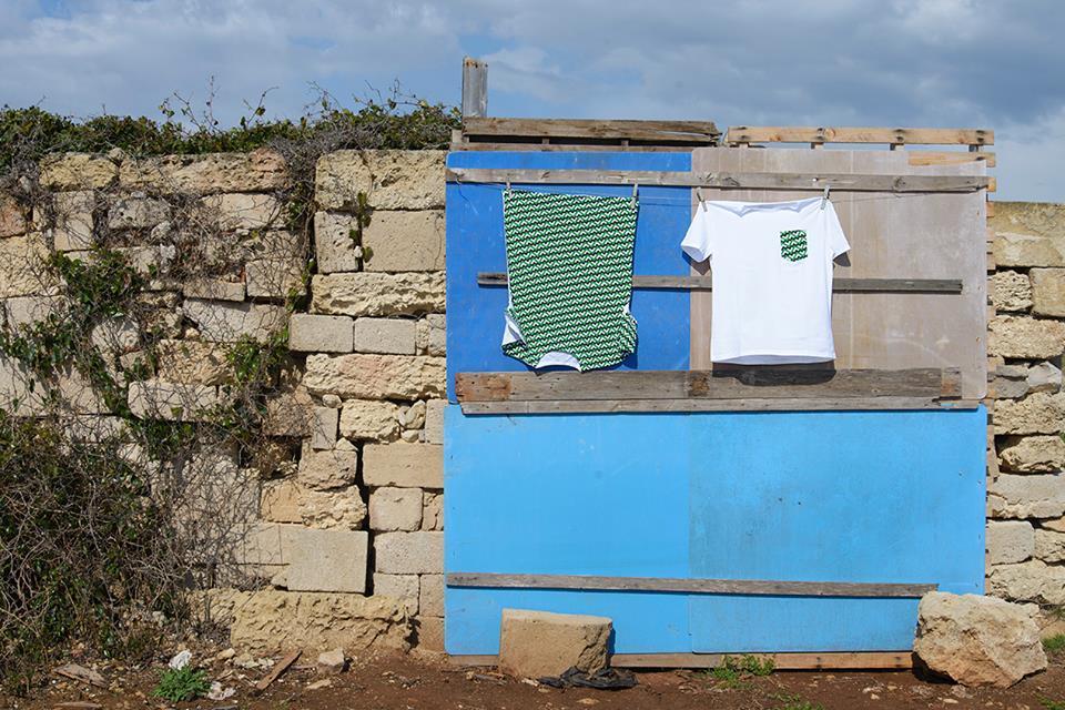 Viavai T-shirts