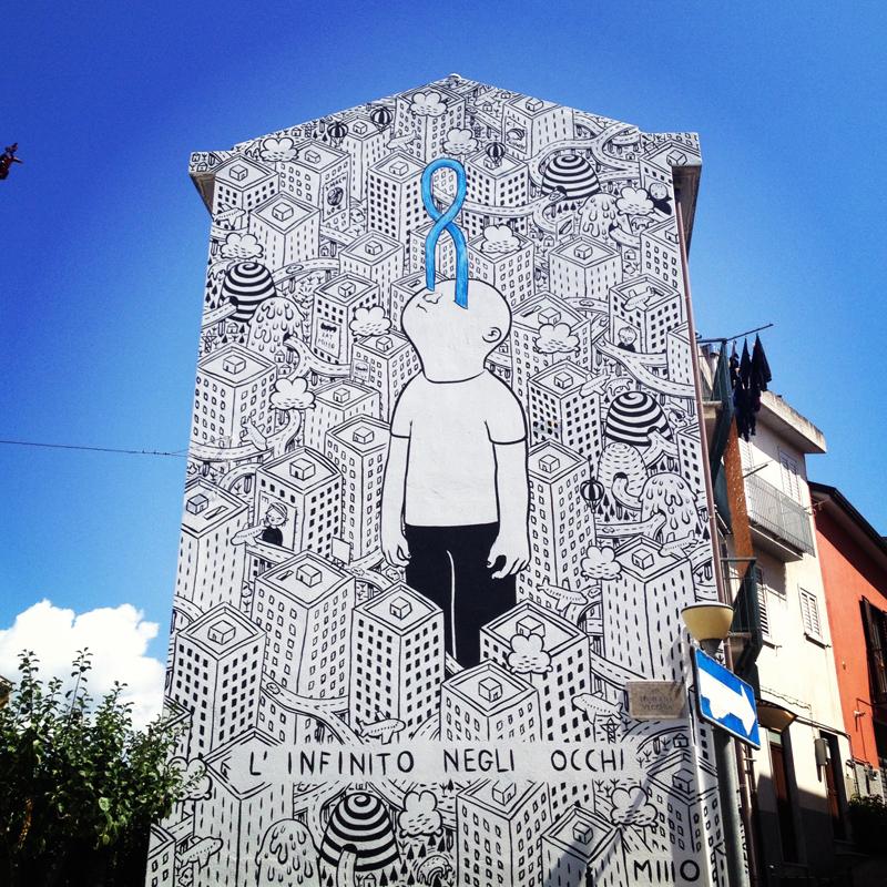 Biennale d'arte Angelo Garofalo