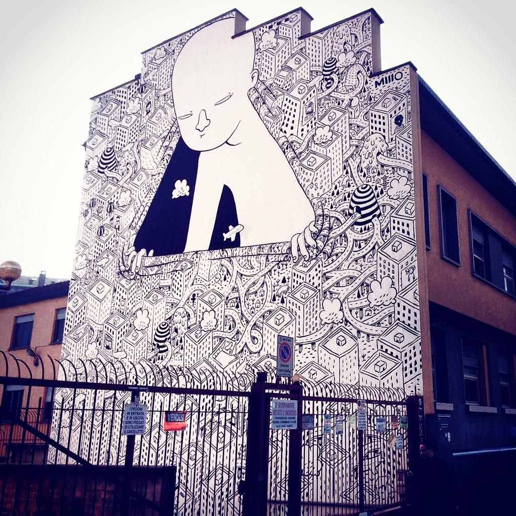 B.ART Turin 2014