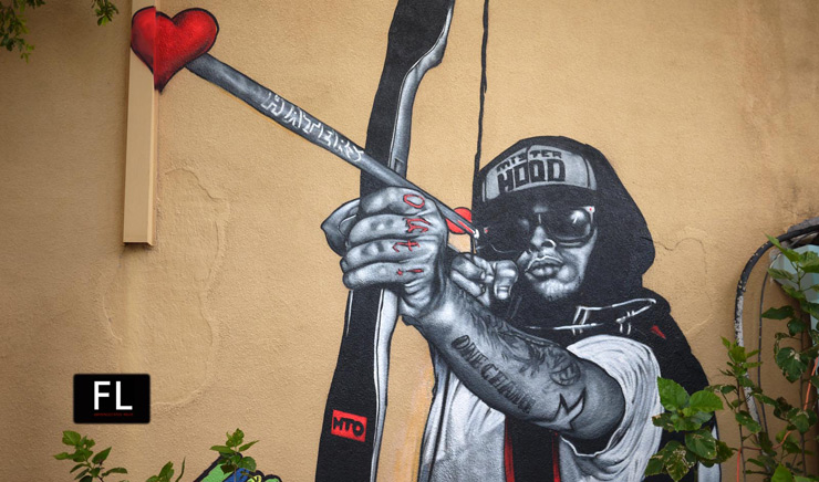 MTO - Mister Hood