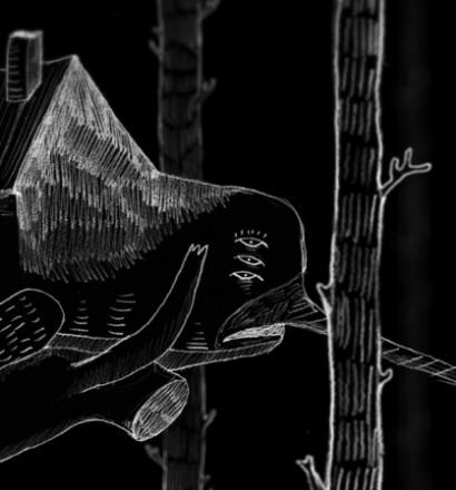 Merlin Flügel