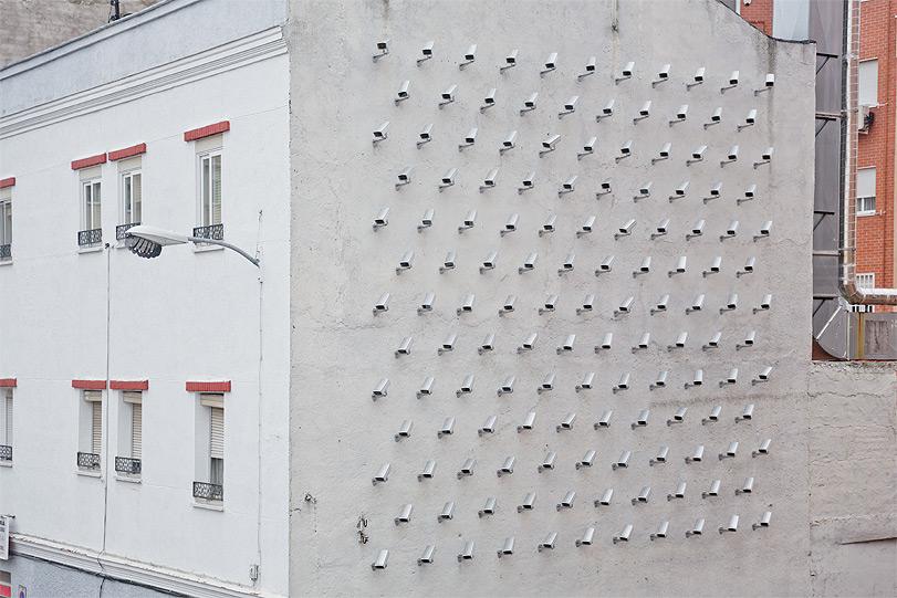 Cameras Madrid