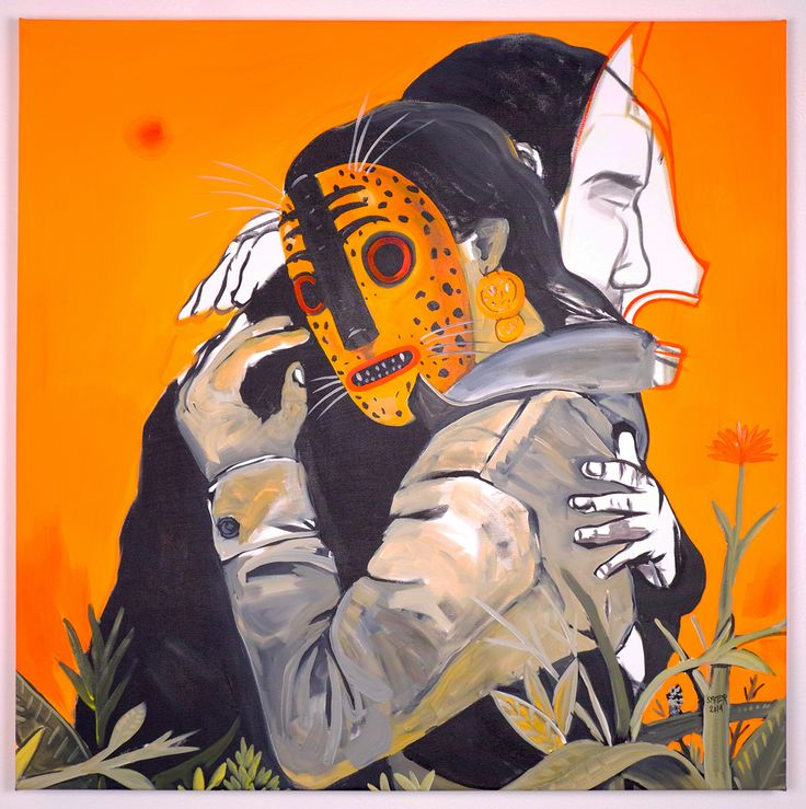 Saner - Primitive Love