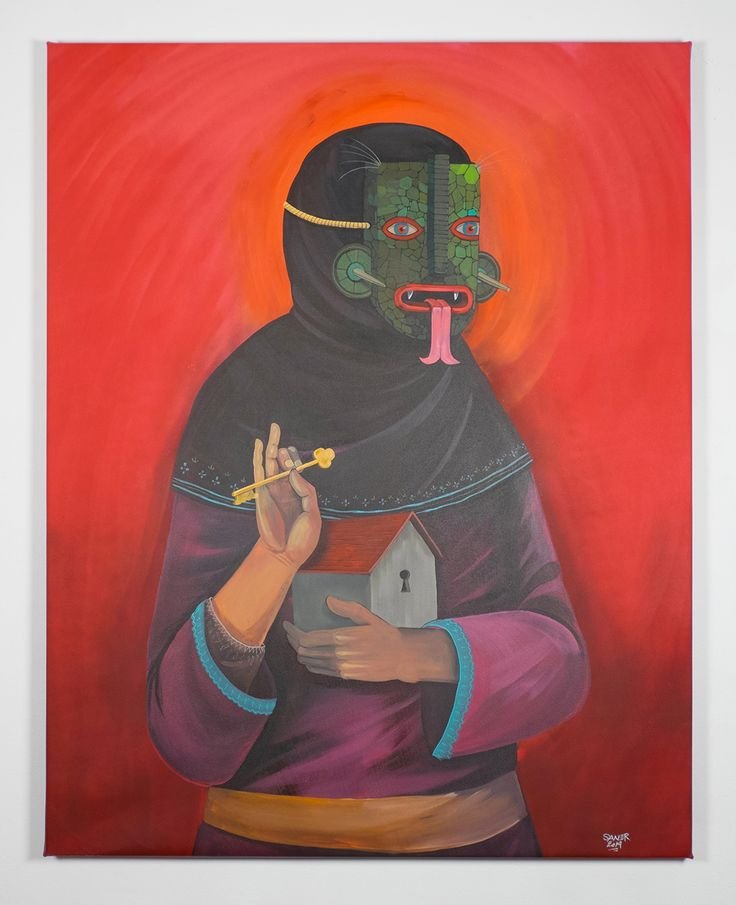 Saner - The Protector
