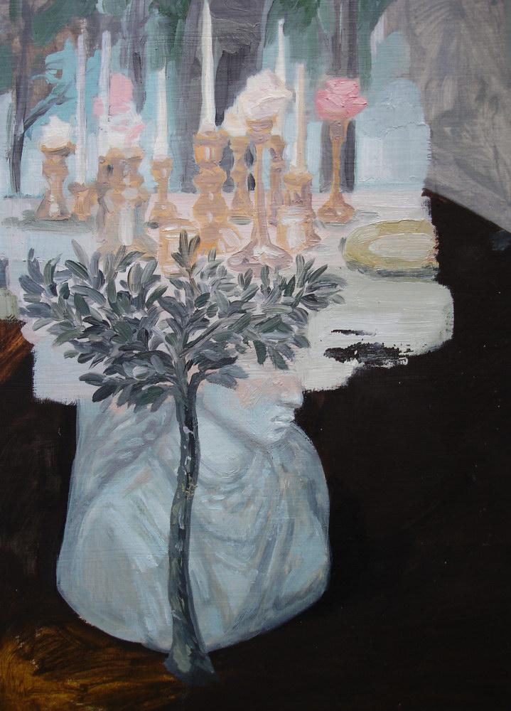 Ioana Ursa - Muse