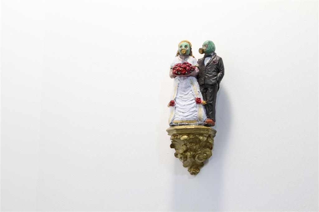 Moments de Solitude / Chemical Love, 2012