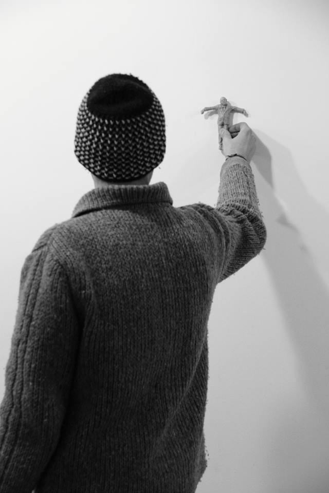 I. Cordal - Moments de solitude