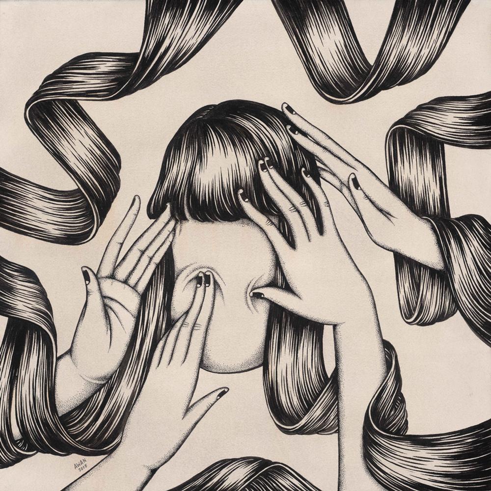 Andrea Wan - Untitled I