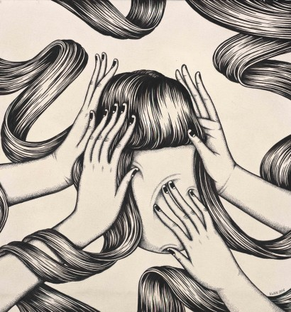 Andrea Wan - Untitled II