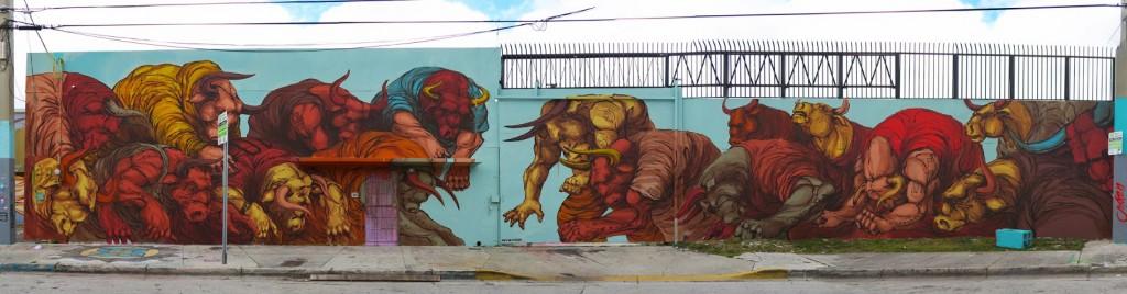 Franco Fasoli - JAZ, Miami 2014
