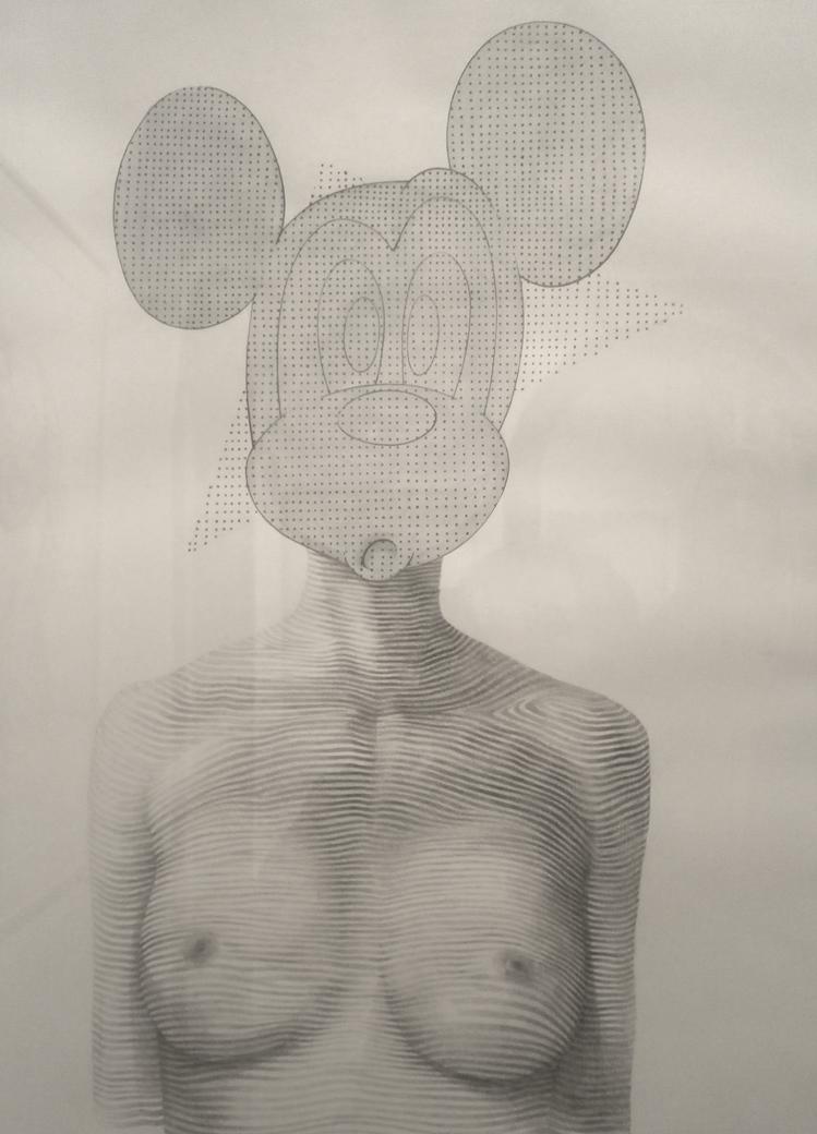 S. Cebanenco - Mickey