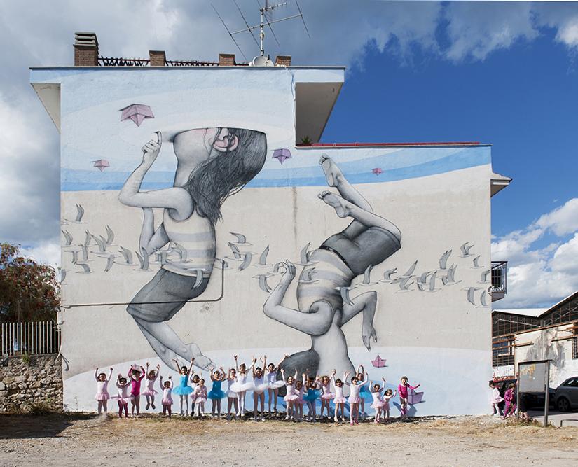 SETH in Gaeta / Photo: Flavia Fiengo