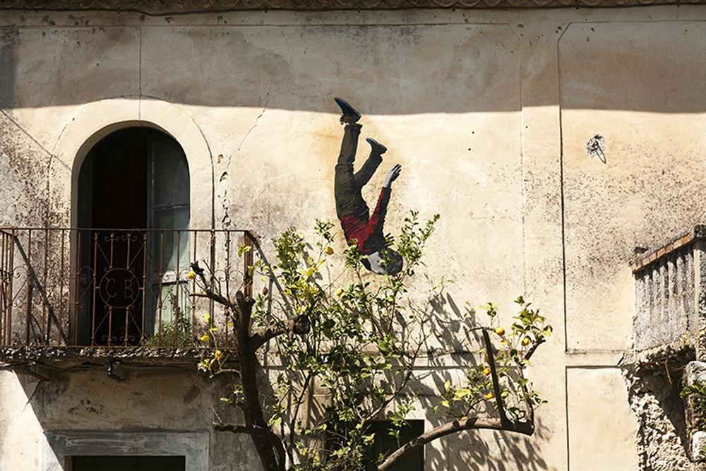 Alias, Arce / Photo: Dante Corsetti