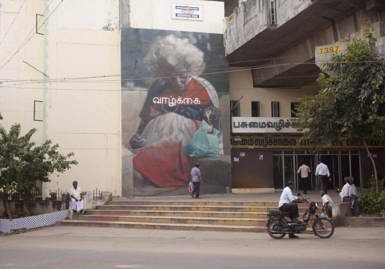 Axel Void - Life, Chennai, India