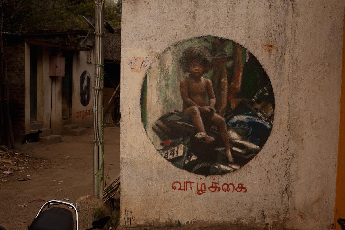 A. Void - Life, Chennai, India