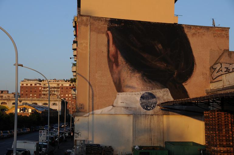 A. Void - Nessuno, Rome, Italy