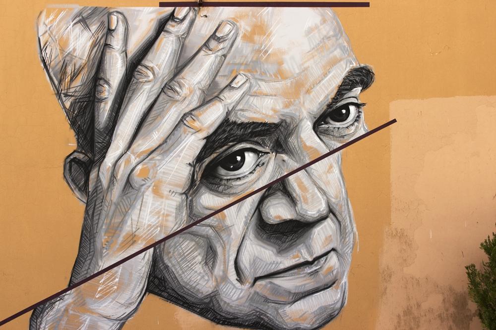 Frederico Draw, Arce / Photo: Dante Corsetti