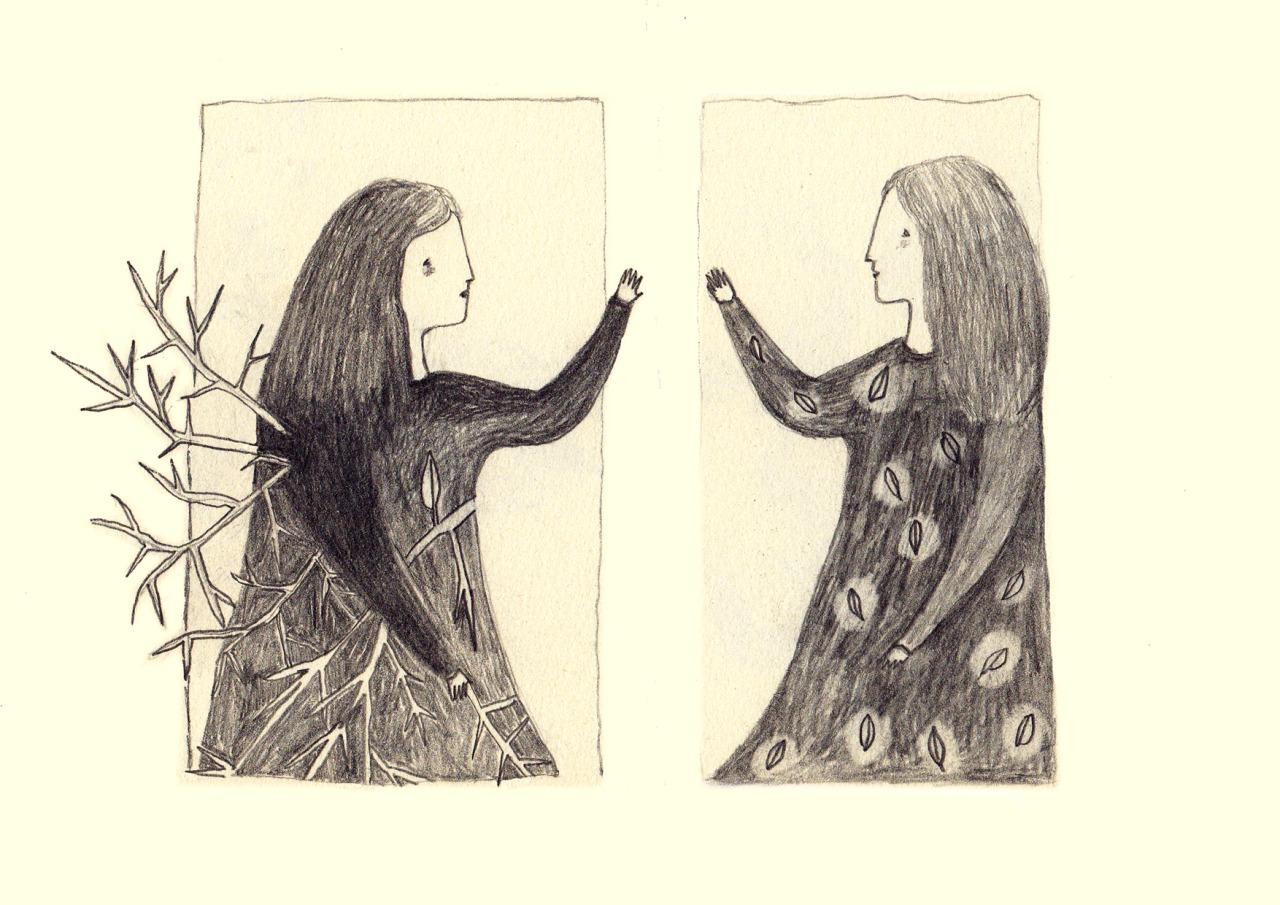 Yolanda Oreiro - Mirror